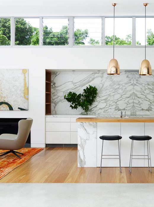 Clean aesthetic - Best kitchen designers in the world ...